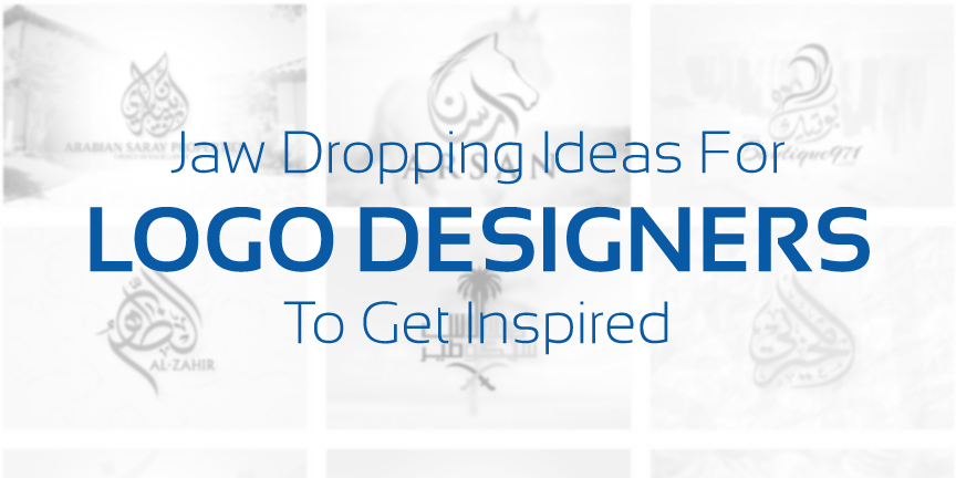 ideas for logo designers to get inspired