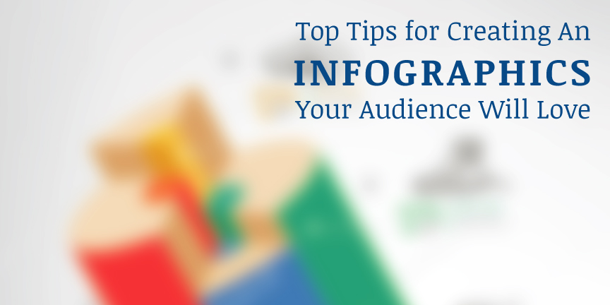 tips for creating infographics