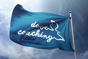 logo-designing-for-dove-coaching