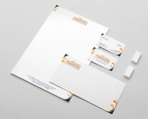stationery-and-brochure-designing