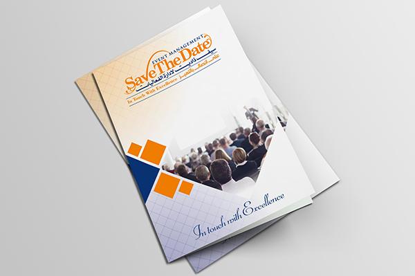 brochure-design-for-savethedate