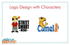 logo-design-with-characters