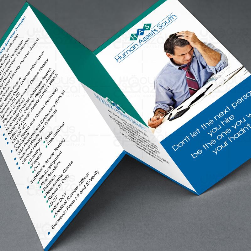 Brochure Design Portfolio Best Online Brochure Designer In Dubai