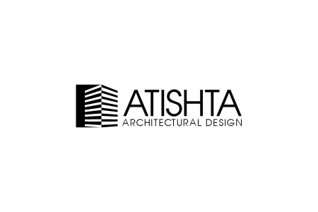 Atishta Logo Design