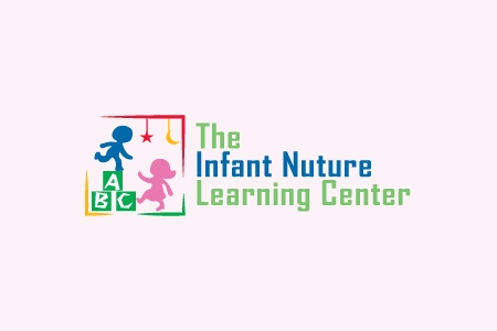 The Infant Nuture Logo Design