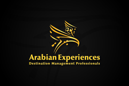 Arabian Enterprises Logo Design
