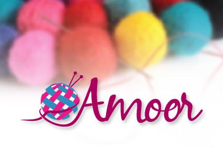 Amoor Logo Design