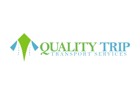 Quality Trip Logo Design