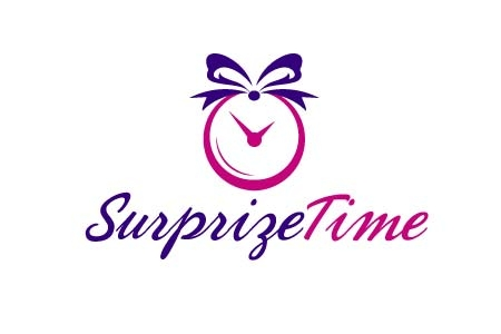 Surprise Time Logo Design