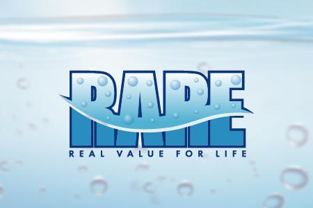 Rare Logo Design