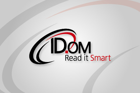 ID.om Logo Design