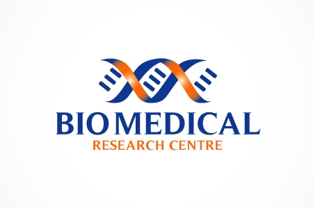 Bio Medical Logo Design