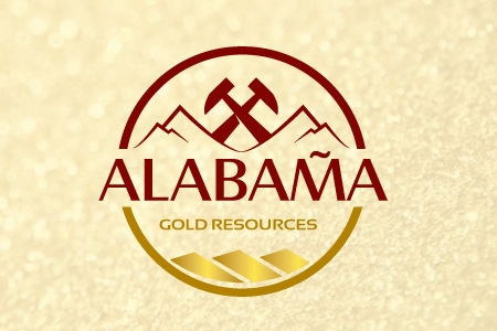 ALABAMA Logo Design