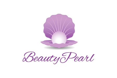 Beauty Pearl Logo Design