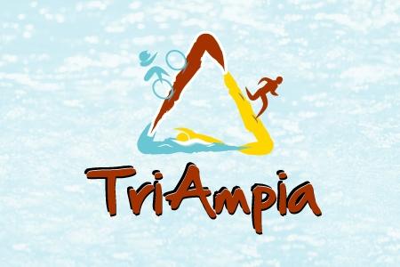 Tri Ampia Logo Design