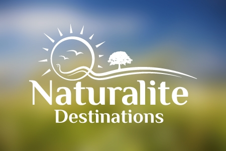 Naturalite Logo Design