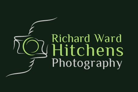 Richard Ward Hitchens Photography Logo Design
