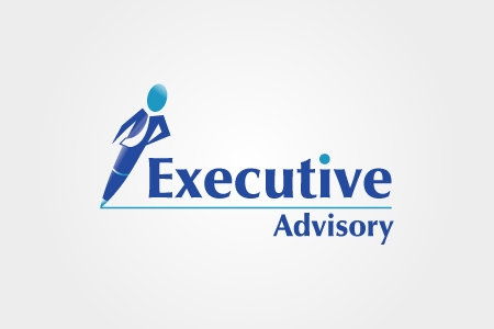 Executive Advisory Logo Design