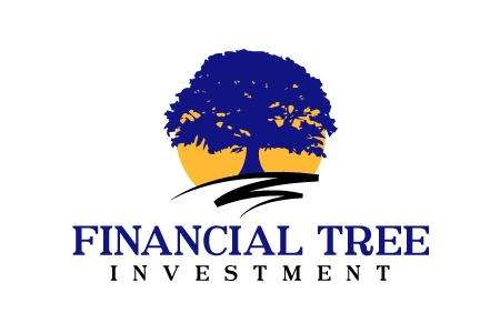 Financial Tree Logo Design