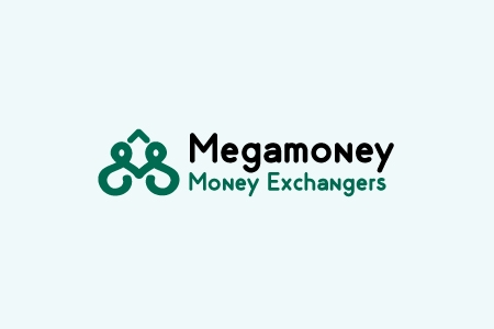 Mega Money Logo Design
