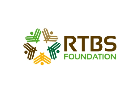 RTBS Foundation Logo Design