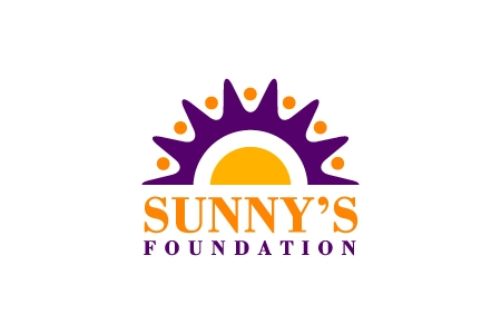 Sunny's Foundation Logo Design