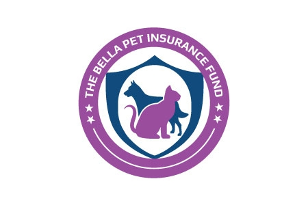 The Bella Pet Insurance Fund Logo Design