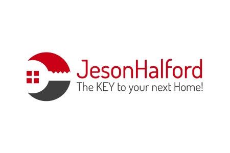 Jeson Halford Logo Design