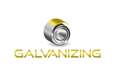 Galvanizing Logo Design
