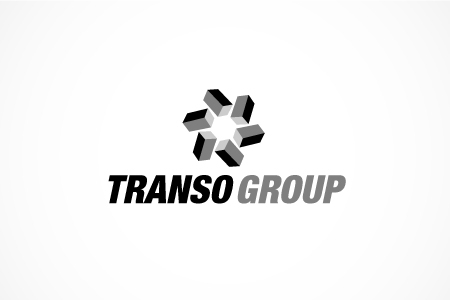 Transo Group Logo Design