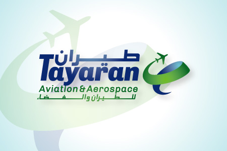 Tayaran Logo Design