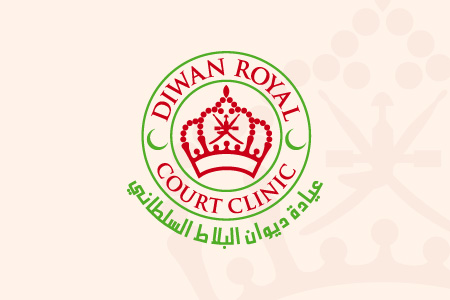 Diwaan Royal Logo Design