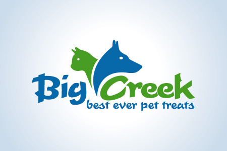 Big Creek Logo Design
