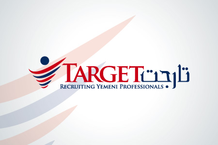 target consulting and recruiting logo