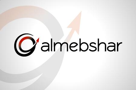 Al Mebshar Logo Design