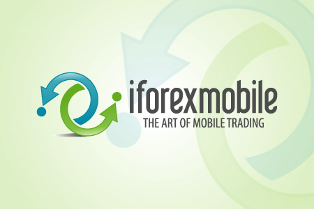 iforexmobile logo design