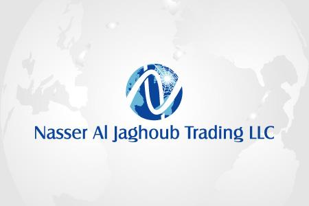 Nasser Al Jaghoud Trading - Logo Design