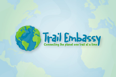 Trail Embassy - Logo Design