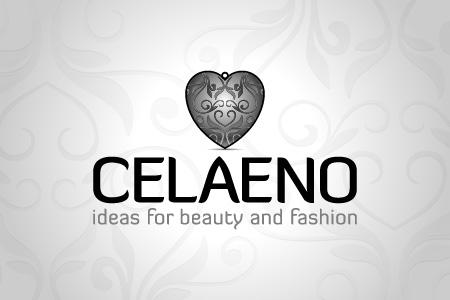 Celaeno Logo Design