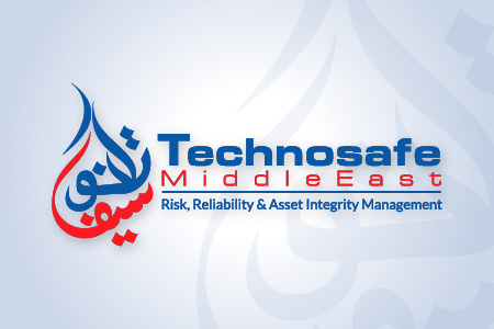Technosafe Logo Design