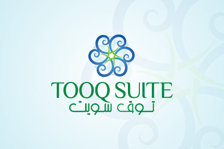 Tooq Suite Travels Logo Design
