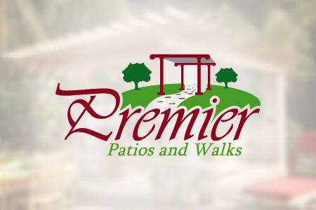 Premier Patios Walks