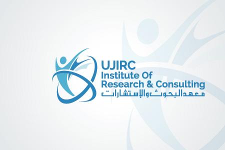 UJIRC Logo Design