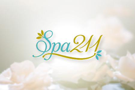 Spa211 Logo Design