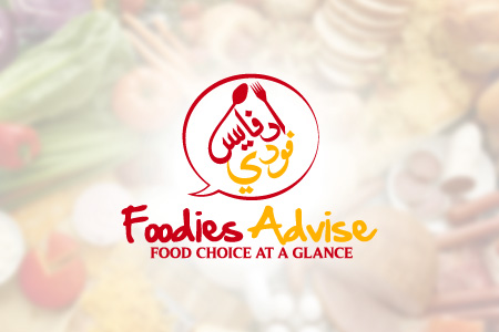 Foodies Advise Logo Design