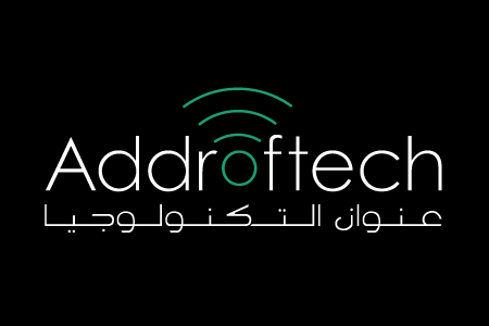 AddrofTech Logo Design