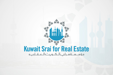 Kuwait Srai for Real Estate Logo Design