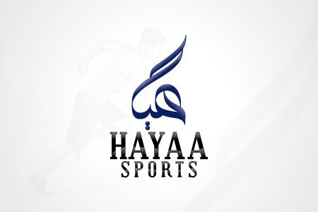 Hayaa Logo Designs