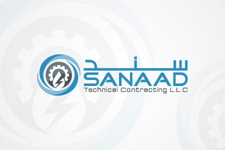 Sanaad Logo Design