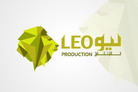 Leo Logo Design